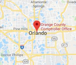 orange county flroida property search